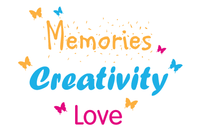 Memories Creativity Love